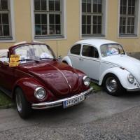 Oldtimertreffen Pinkafeld 2013 Volkswagen
