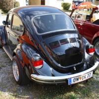 Oldtimertreffen Pinkafeld VW Käfer Tuning