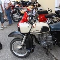 Oldtimertreffen Pinkafeld 2013 Motorrad Trophy
