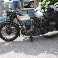 Oldtimertreffen Pinkafeld 2013 Oldtimer Motorrad