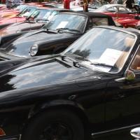 Oldtimertreffen Pinkafeld 2013 Porsche Classic