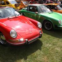 Oldtimertreffen Pinkafeld 2013 Porsche