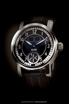 Uhr_Kaefer_3806_Watch_engineered_by_Scalfaro-