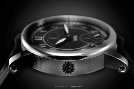 Uhr_Kaefer_3806_Watch_engineered_by_Scalfaro_DNA_Chamber