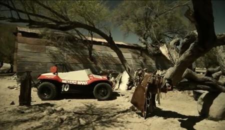 Meyers Manx Dune Buggy Baja