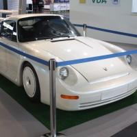 IAA Frankfurt VW Klassiker Porsche