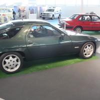 IAA Frankfurt Porsche Oldtimer