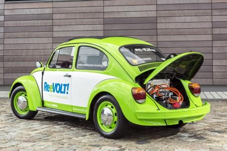ReeVolt-Elektro-VW-Käfer Karabag