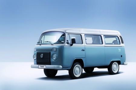 Volkswagen Bus T2 VW Kombi Last Edition