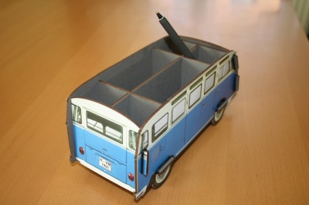 VW Bus T1 Stiftebox