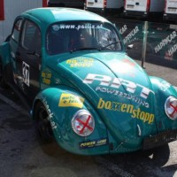 VW Käfer Race Style