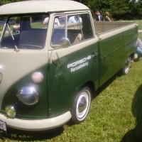 VW Bus T1 Pritsche Typ 2