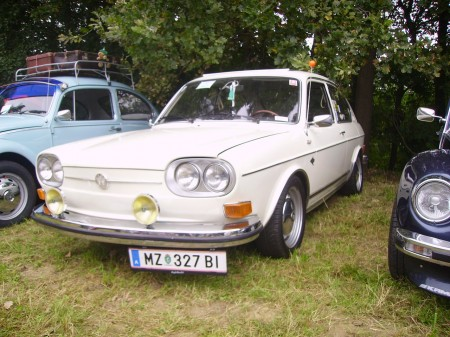 VW 411 LE