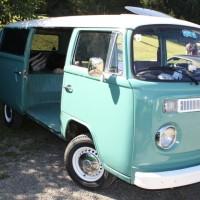 VW Bus T2b