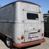 VW Bus T1 Hochdach
