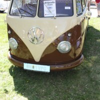 VW Bus T1 Pritsche mit Dokkelkabine