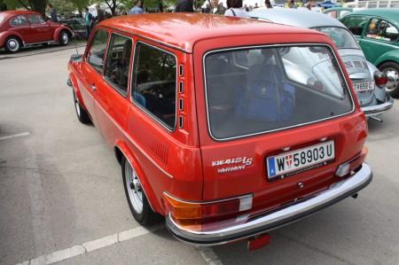 VW 412 LS Variant