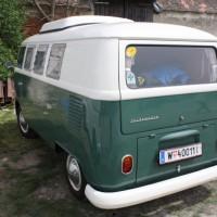 VW Campingbus T1