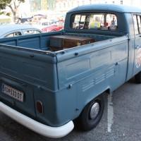 VW Bus T2 Doka