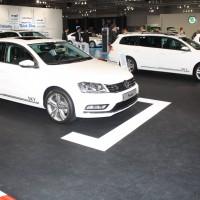 Vienna Autoshow 2014 VW Passat