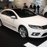 Vienna Autoshow 2014 VW CC