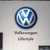 Vienna Autoshow 2014 Volkswagen VW Lifestyle