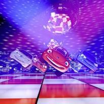 Animationsfilm VW Service Werbung