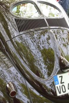 VW Brezelfenster Käfer