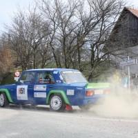 Rebenland Rallye 2014 Lada Richard Ronay SP6
