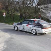 Rebenland Rallye 2014 Audi Quattro SP 6