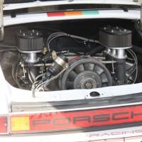 Rebenland Rallye 2014 Porsche 911 SC 3.0 Willi Rabl Motor Service
