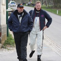 Rebenland Rallye 2014 Lancia Stratos Burghard Brink Lothar Bökamp Ausfall SP 11