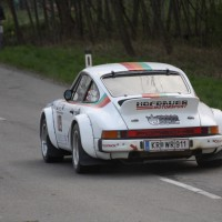 Rebenland Rallye 2014 Porsche 911 Wilhelm Rabl SP 11