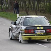 Rebenland Rallye 2014 BMW 318iS E30 Dieter Bardel SP11