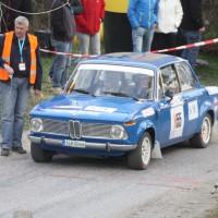 Rebenland Rallye 2014 BMW 2002 TI Ales Jiratko SP 12