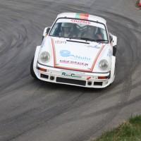 Rebenland Rallye 2014 Porsche 911 Willi Rabl SP 12