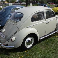 VW Käfer original