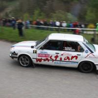Lavanttal Rallye 2014 BMW Klösch Voraus Auto SP 5