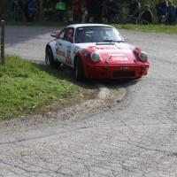 Lavanttal Rallye 2014 Porsche 911 Paolo Pasutti SP5