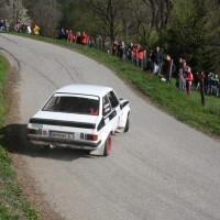 Lavanttal Rallye 2014 Ford Escort RS 2000 MK2 Gerhard Openauer SP5