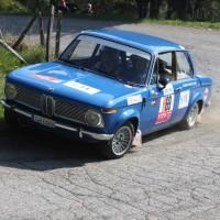 Lavanttal Rallye 2014 BMW 2002 ti Ales Jiratko SP 5