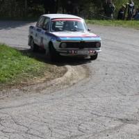 Lavanttal Rallye 2014 BMW 2002 TI Bernhard Jensch SP 5