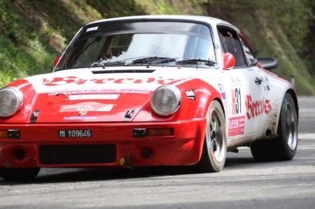 Lavanttal-Rallye 2014 historische Rallye Autos SP 8 Fotos und Video