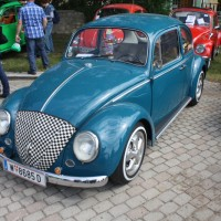 VW Käfertreffen Eggenburg 2014 0364