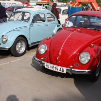 VW Käfertreffen Eggenburg 2014 12