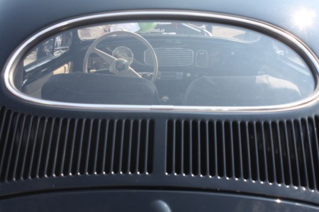 1. Mai 2014 VW Käfertreffen Eggenburg Teil 4