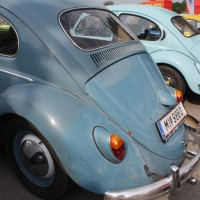 VW Käfertreffen Eggenburg 2014 37