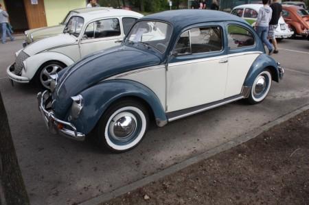 VW Käfertreffen Eggenburg 2014 39