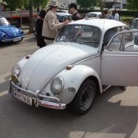 VW Käfertreffen Eggenburg 2014 56