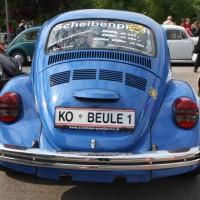 VW Käfertreffen Eggenburg 2014 61